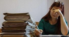 Глава Минпросвещения предложила снизить нагрузку на школьных учителей