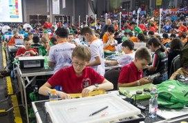 Московские школьники победили на Международном конкурсе детских инженерных команд ICEET-2018