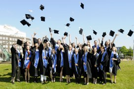 Выпускники обсудят качество системы школьного образования