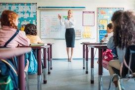 У школьных учителей может появиться две новые должности