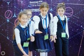 Уроки Национальной технологической инициативы пройдут почти в двух тысячах школ России