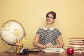 Большинство российских учителей довольны своей работой