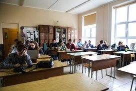 Третья смена в российских школах будет полностью отменена к концу 2021 года