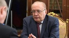Ректор МГУ назвал приоритетные направления для науки