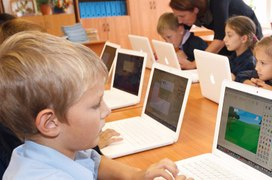 Московские школьники младших классов смогут обучаться по игровой технологии