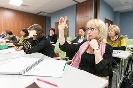 Всего 5% директоров школ получают дополнительное образование по своей специальности