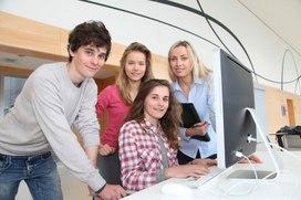 Взгляд ученика на современные проблемы школы