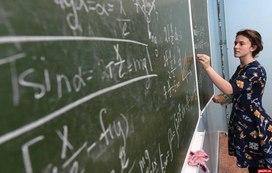 В российских школах не хватает учителей математики и английского языка