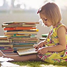 Как увлечь детей чтением в XXI веке?