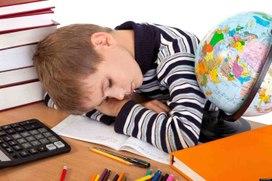 Учебная нагрузка на школьников может быть снижена