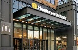В Москве появится «Университет гамбургерологии»