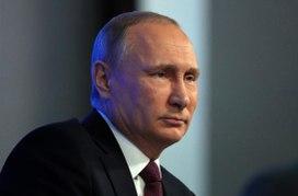 Путин поддержал идею помощи родителям при подготовке детей к школе