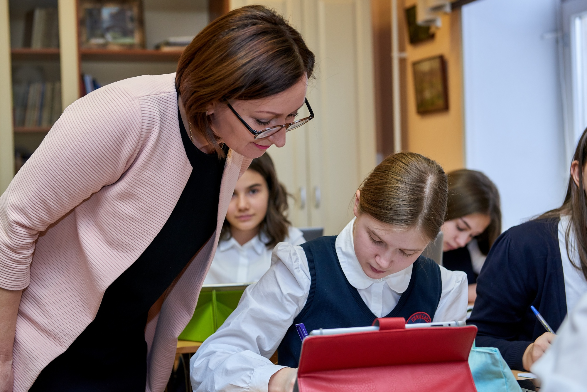 Создан проект устава Фонда сохранения и изучения родных языков народов Российской Федерации