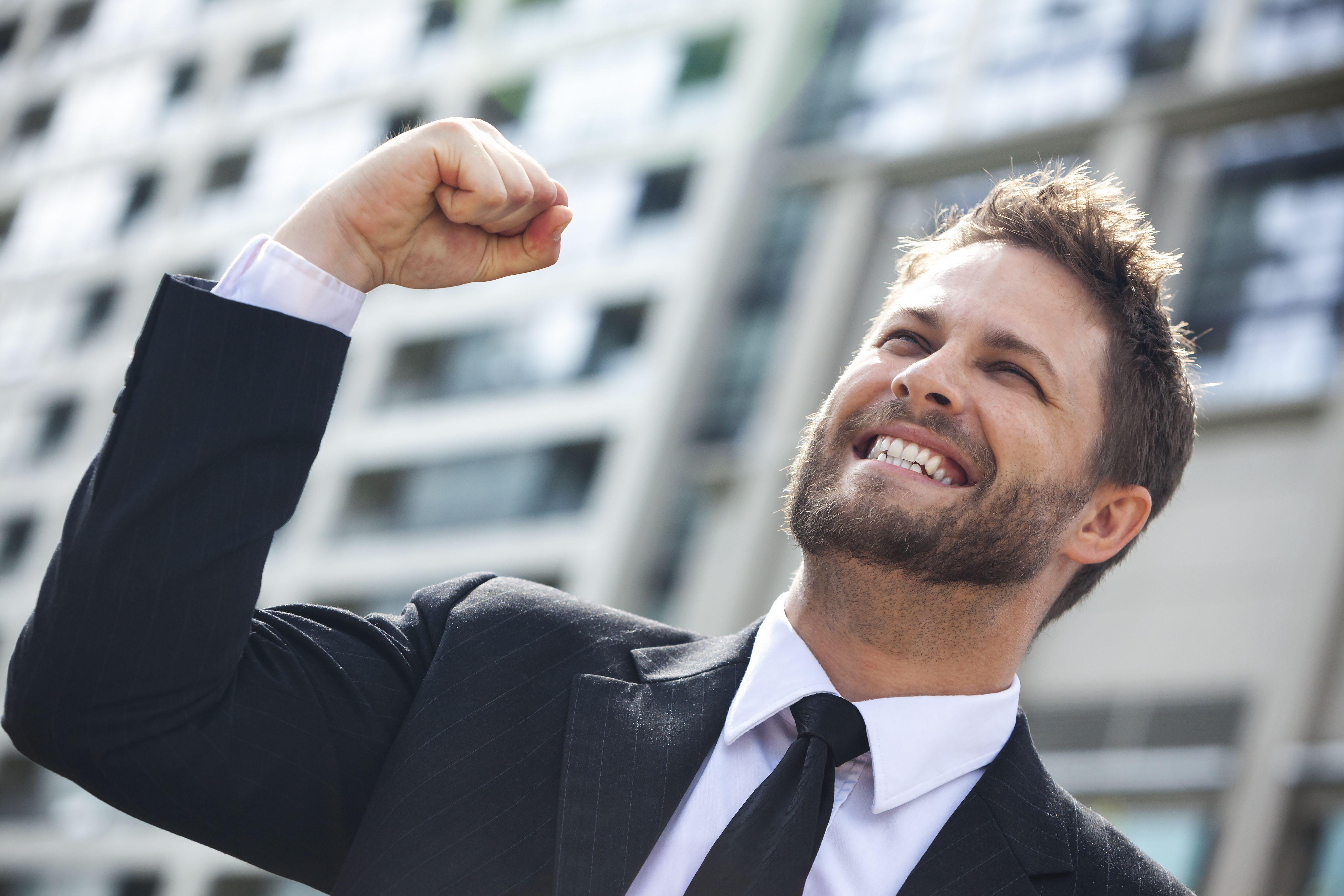 Как сила веры помогает нам добиваться успеха