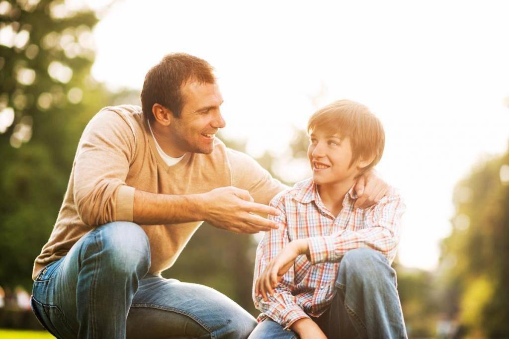 Как понять, что дети стали взрослыми?