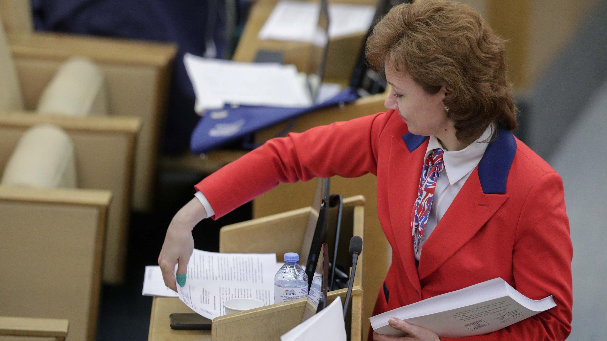 Предложение по привлечению к уголовной ответственности с 12 лет поддержали в Госдуме