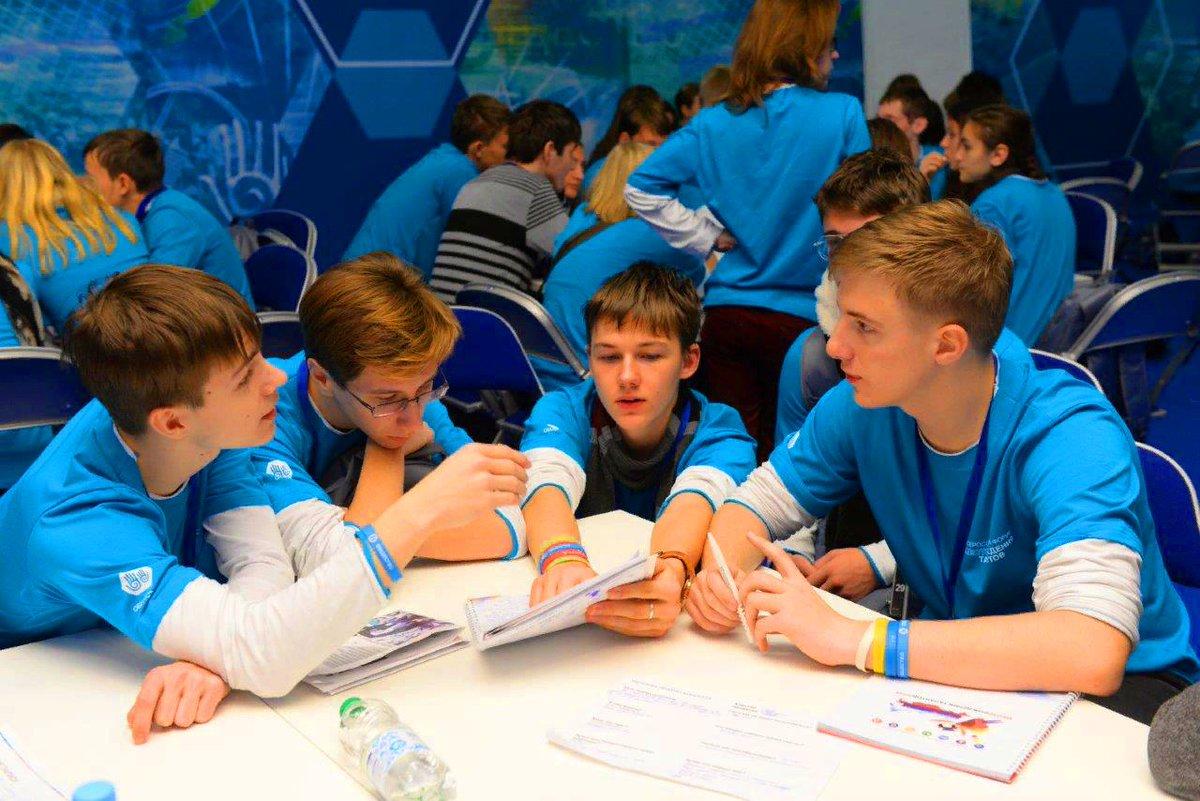 В Минпросвещения разработали новый проект по поддержке талантливых детей и молодежи