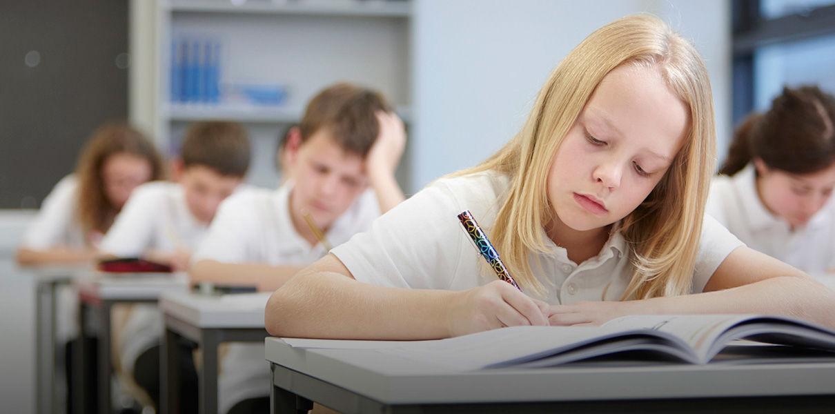 Названы основные проблемы школьников