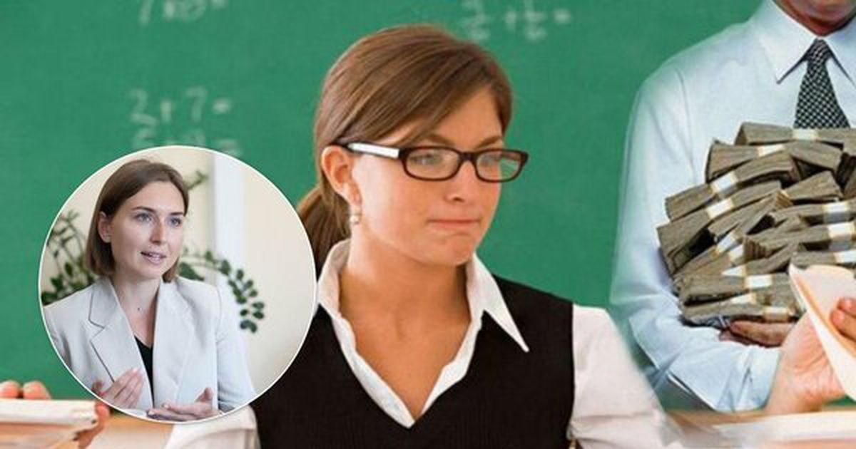 Следить за уровнем зарплат учителей будет специальная рабочая группа