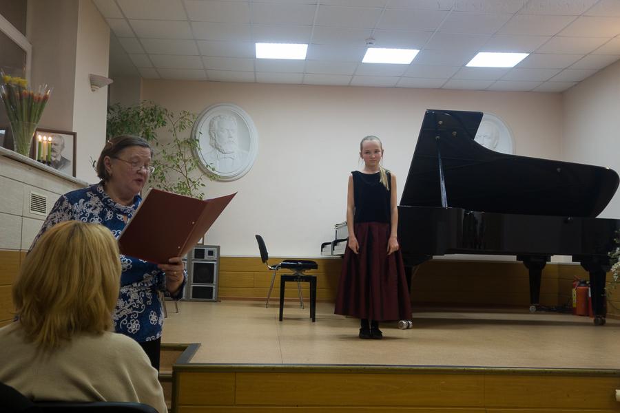Названо имя лучшего преподавателя музыкальной литературы в России