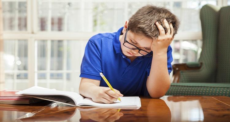 Московские школьники будут выполнять домашние задания в электронном формате