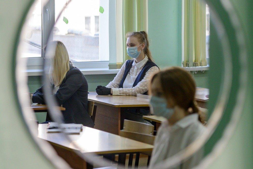 1 сентября не все учителя выйдут на работу
