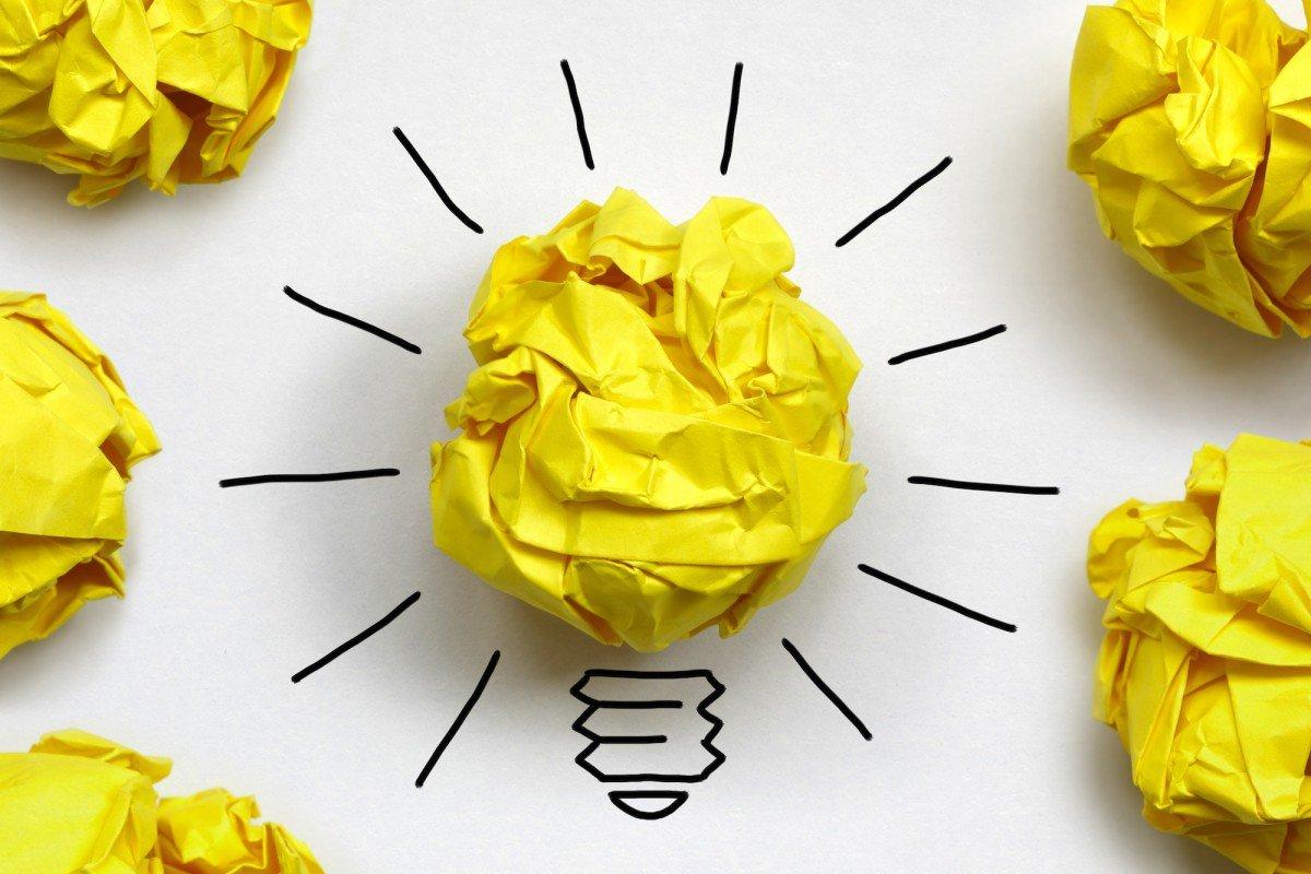 5 способов развить в себе креативность и способность генерировать идеи