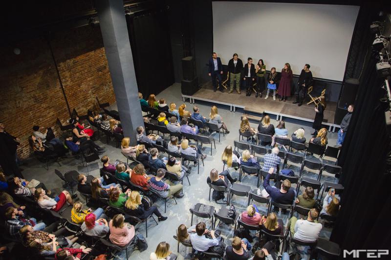 В московских школах пройдут показы отечественных фильмов