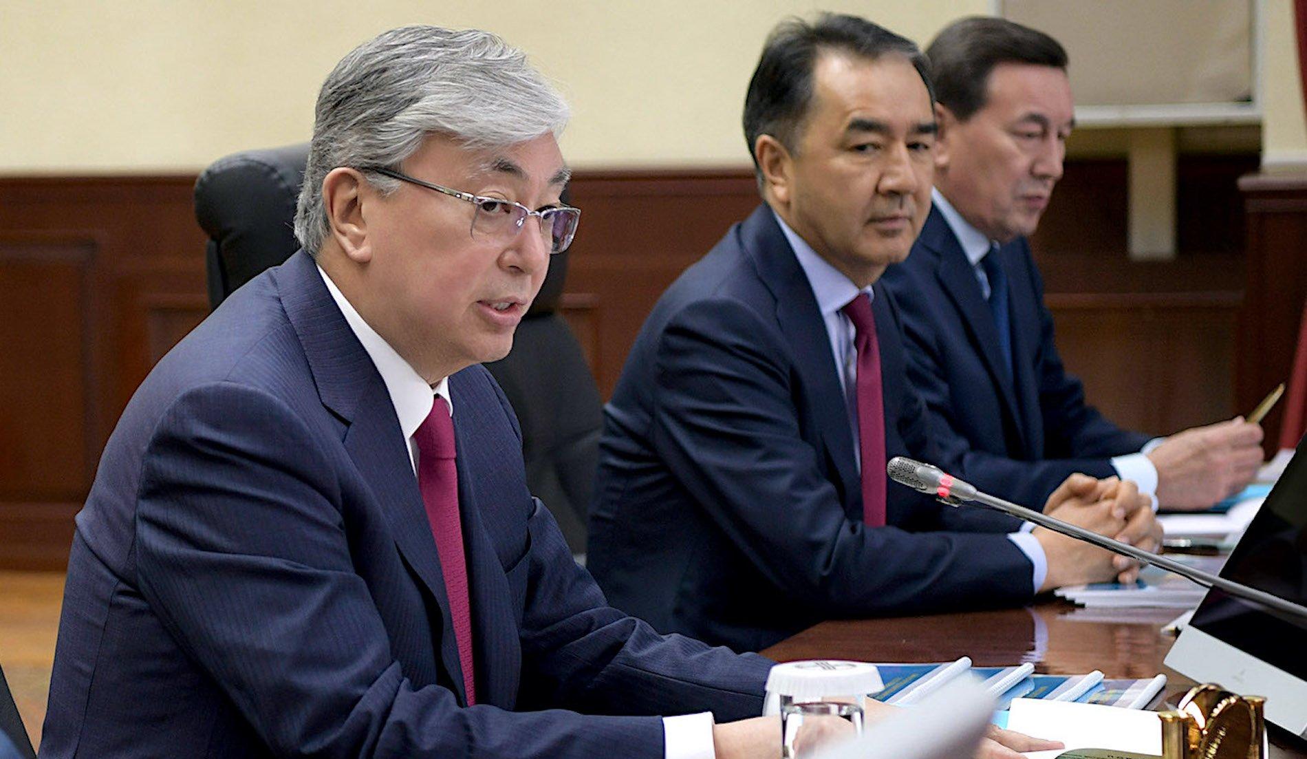 Дело чести: в Казахстане будут наказывать за оскорбление учителей