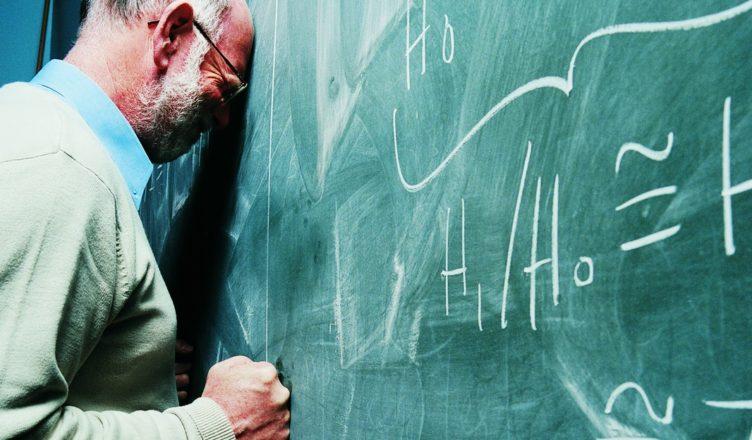 Как учителю избежать профессионального выгорания
