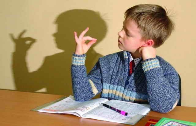 3 причины невнимательности ребенка