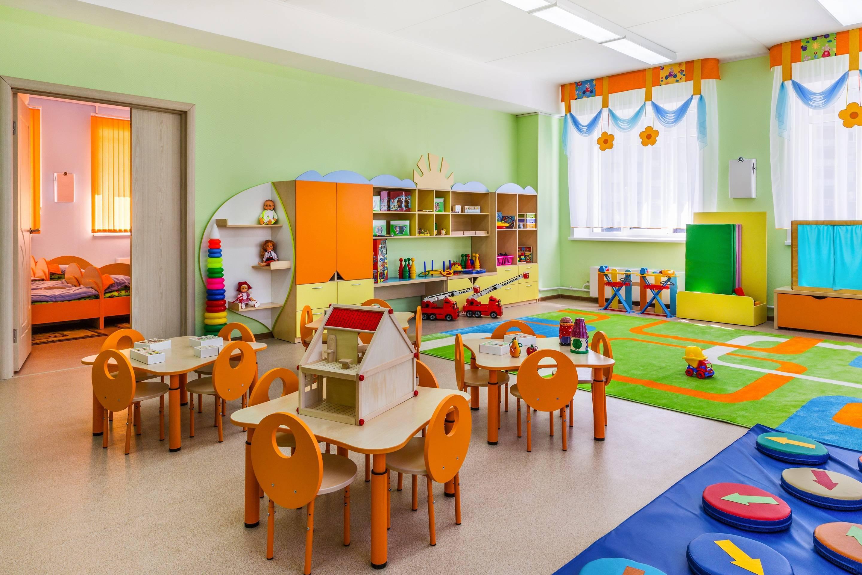 Детские сады и школы России могут перейти на более гибкий график