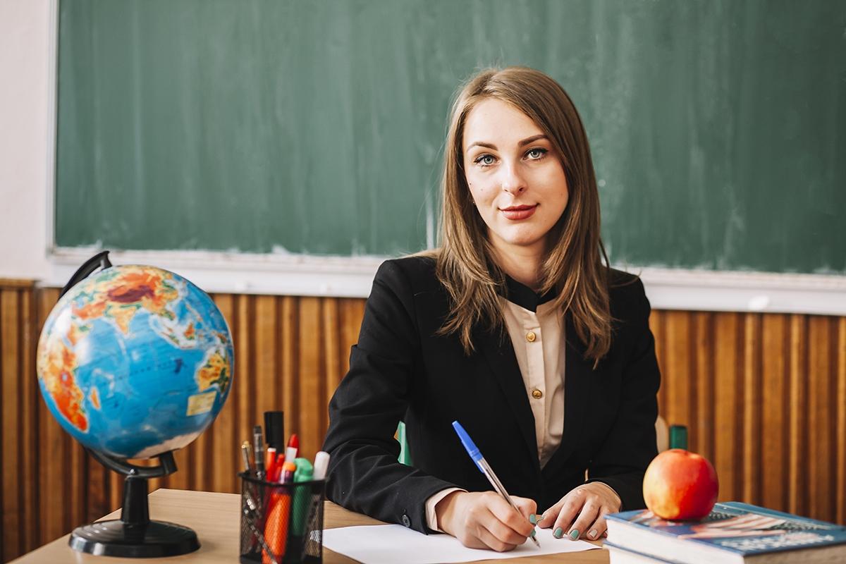 В профессии учителя нет предела совершенству