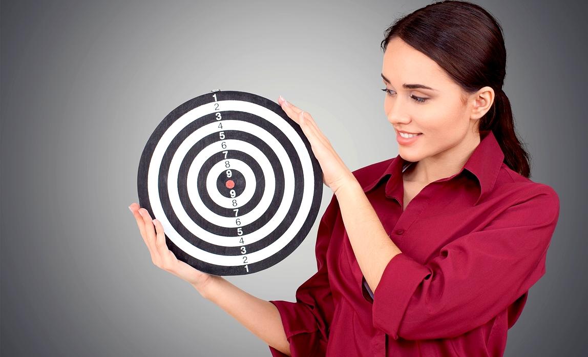 Как научиться ставить цели?