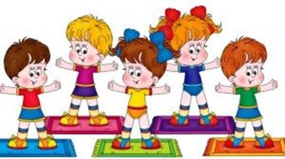 Физкультминутки для школьников и дошкольников