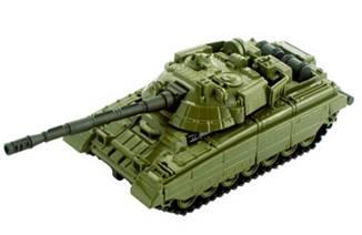 Пластмассовый танк Барс игрушка для ребенка купить на 23-е февраля ...