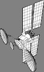 Altair SR relay satellite.svg
