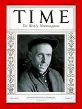 Рабочий с обложки Time. 11 фактов об Алексее Стаханове