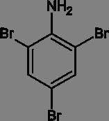 2,4,6-триброманилин