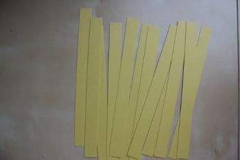 фонарики из бумаги