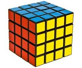 4×4×4 Мировой рекорд: 22,55 Рекордсмен: Max Park (США)
