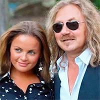 Дочь придется отдать: Николаев и Проскурякова объявили о своем решении