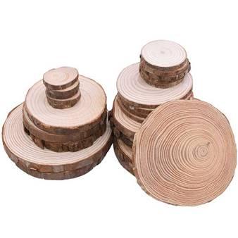 3 12 см толстые натуральные сосновые круглые необработанные ...