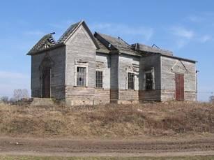 Бастеновичи, церковь Покровская (дерев.)