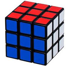 3×3×3 Мировой рекорд по сборке кубика Рубика 3х3: 4,59 Рекордсмен: Феликс Земдекс (Австралия)