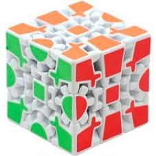 Кубик Рубика с передаточным механизмом
