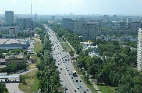 Москва фотографии, фотографии города Москва - Страница 1328
