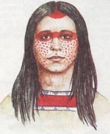 Юрий Котенко - Индейцы Великих равнин