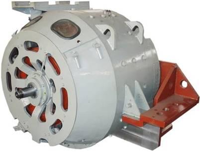 генератор постоянного тока