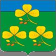 Герб Елховского района